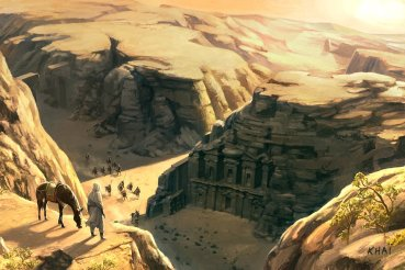 Assassins-Creed-Early-Concept-Art-Hidden-Tomb